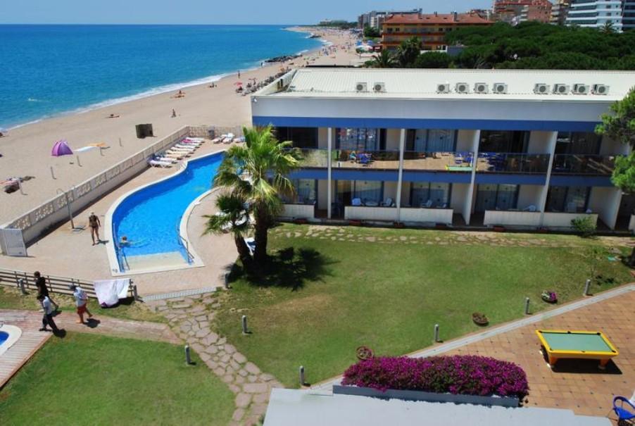 Hotel Amaraigua (fotografie 22)