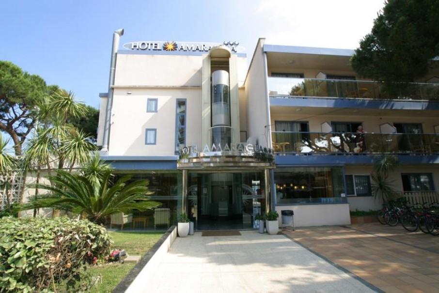 Hotel Amaraigua (fotografie 25)