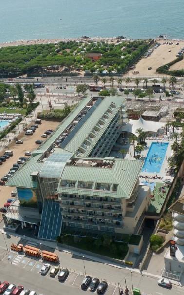 Hotel Caprici Verd (fotografie 32)