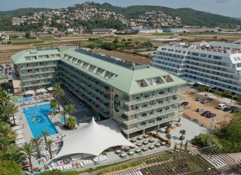 Hotel Caprici Verd (fotografie 33)