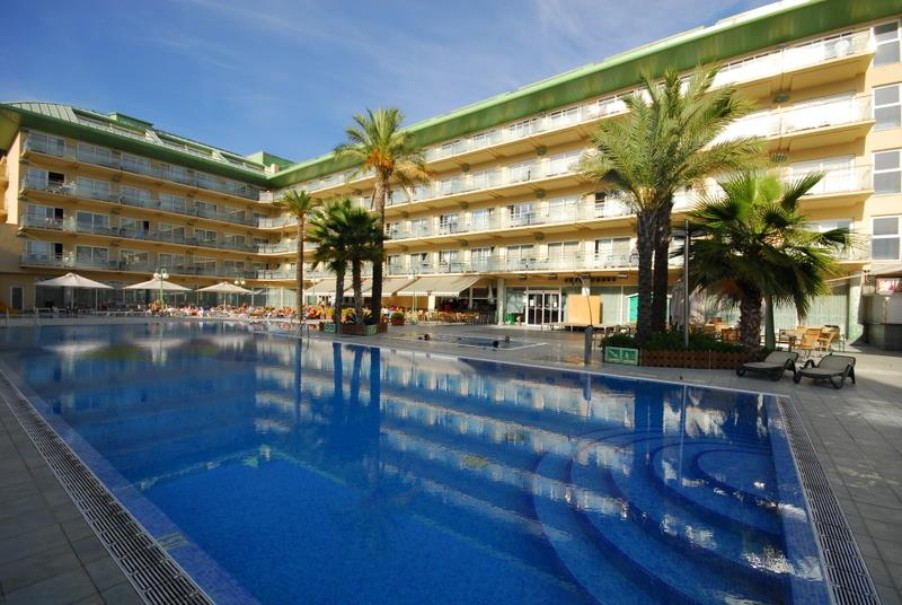 Hotel Caprici Verd (fotografie 36)