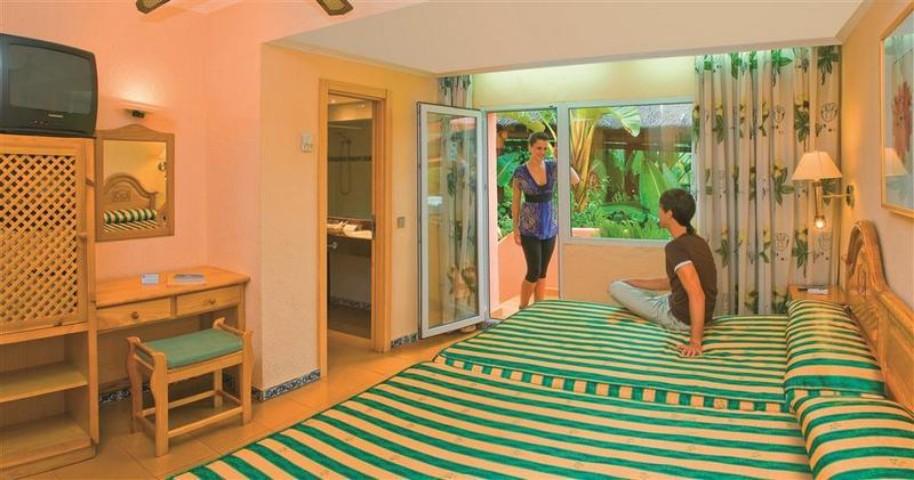 Hotel Marbella Playa (fotografie 25)