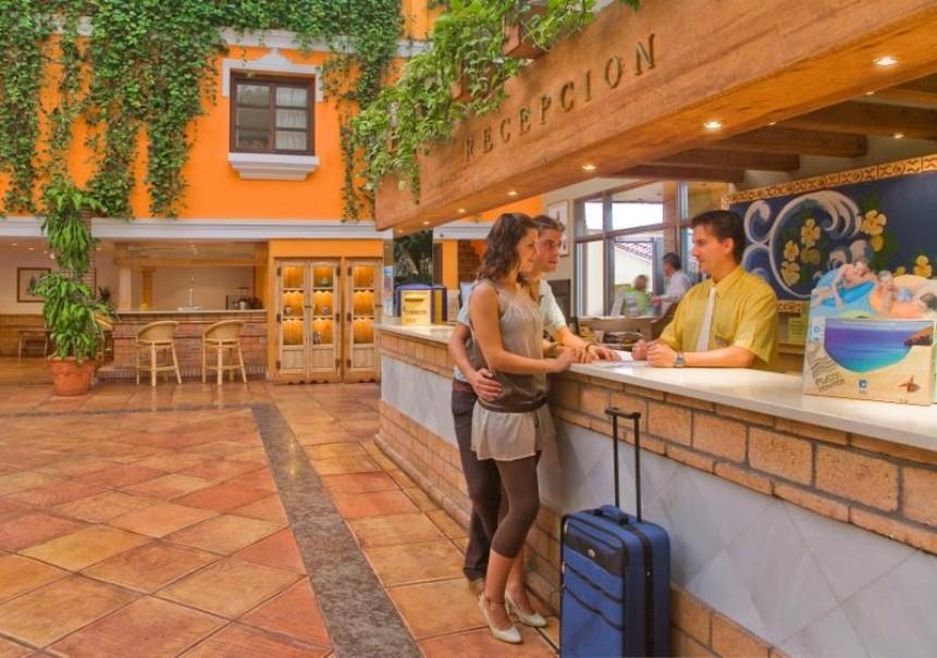 Hotel Marbella Playa (fotografie 27)