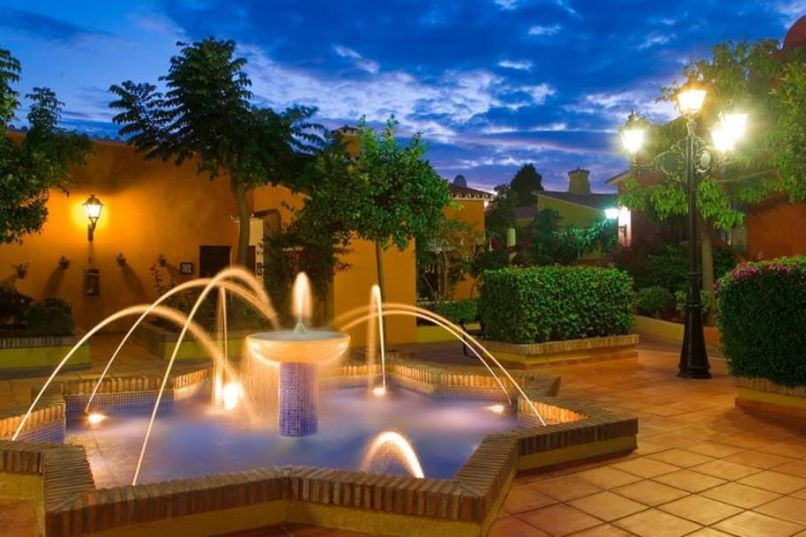 Hotel Marbella Playa (fotografie 30)