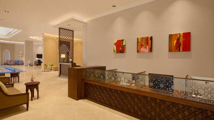 Hotel Doubletree By Hilton Marjan Island (fotografie 21)