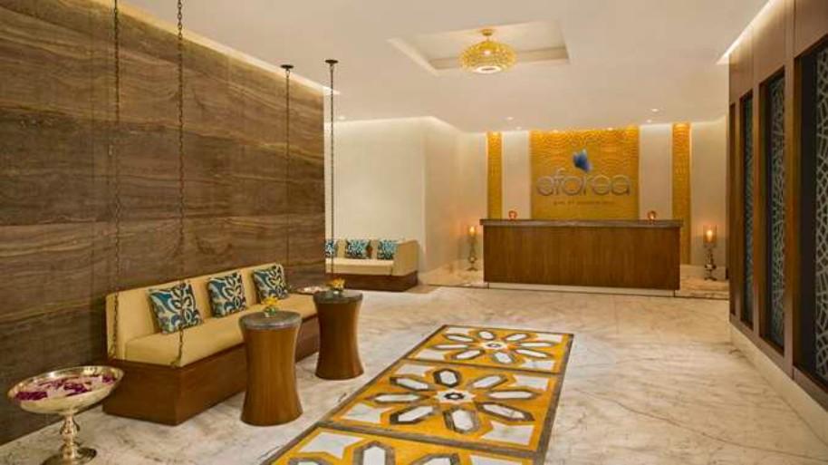 Hotel Doubletree By Hilton Marjan Island (fotografie 22)
