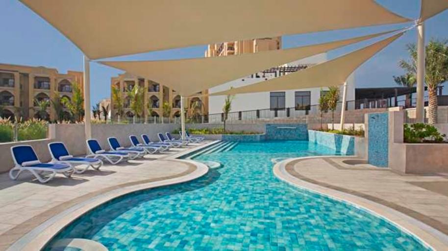 Hotel Doubletree By Hilton Marjan Island (fotografie 9)
