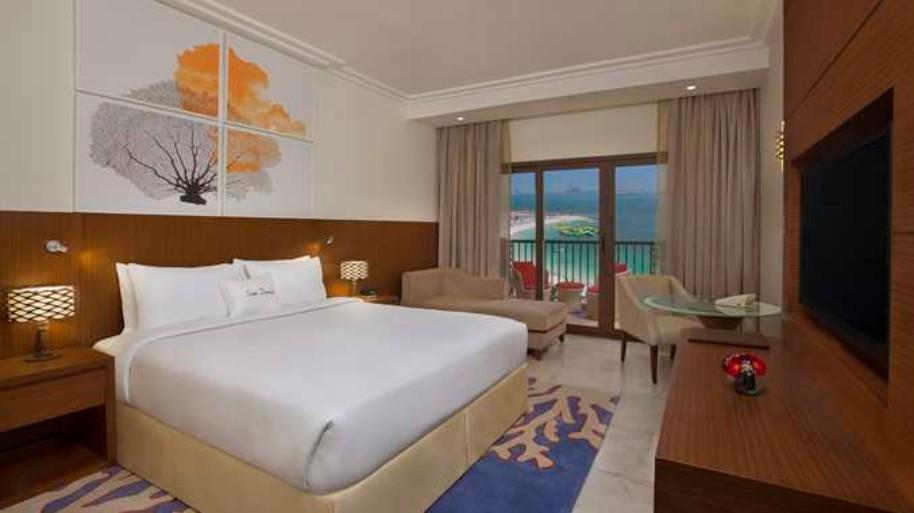 Hotel Doubletree By Hilton Marjan Island (fotografie 13)