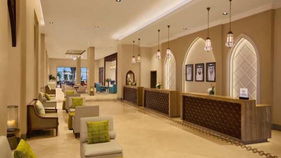 Hotel Doubletree By Hilton Marjan Island (fotografie 23)