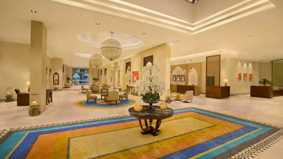 Hotel Doubletree By Hilton Marjan Island (fotografie 7)