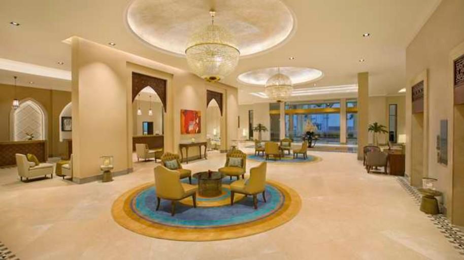 Hotel Doubletree By Hilton Marjan Island (fotografie 24)