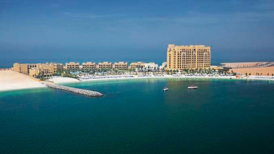 Hotel Doubletree By Hilton Marjan Island (fotografie 4)