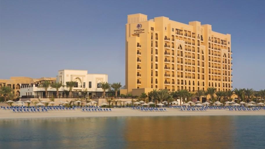 Hotel Doubletree By Hilton Marjan Island (fotografie 2)