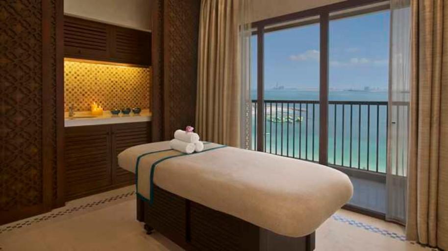 Hotel Doubletree By Hilton Marjan Island (fotografie 20)