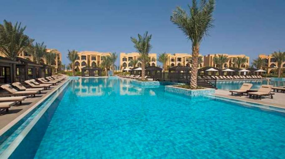 Hotel Doubletree By Hilton Marjan Island (fotografie 11)