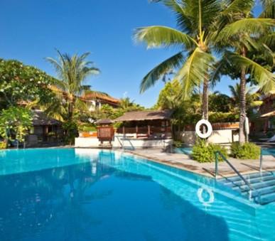 Hotel Sol Beach House Benoa - Bali (Ex - Melia Benoa)