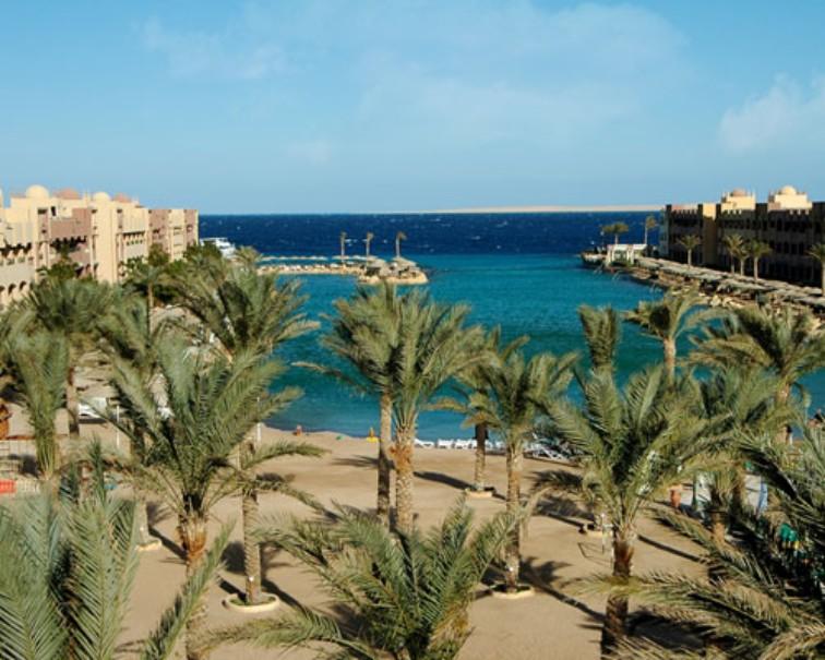 Hotel Sunny Days Resort (fotografie 2)