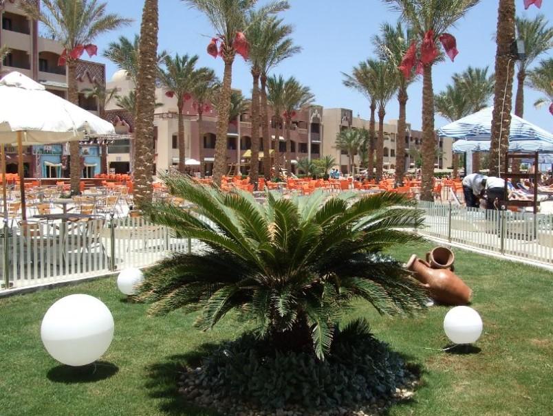 Hotel Sunny Days Resort (fotografie 8)
