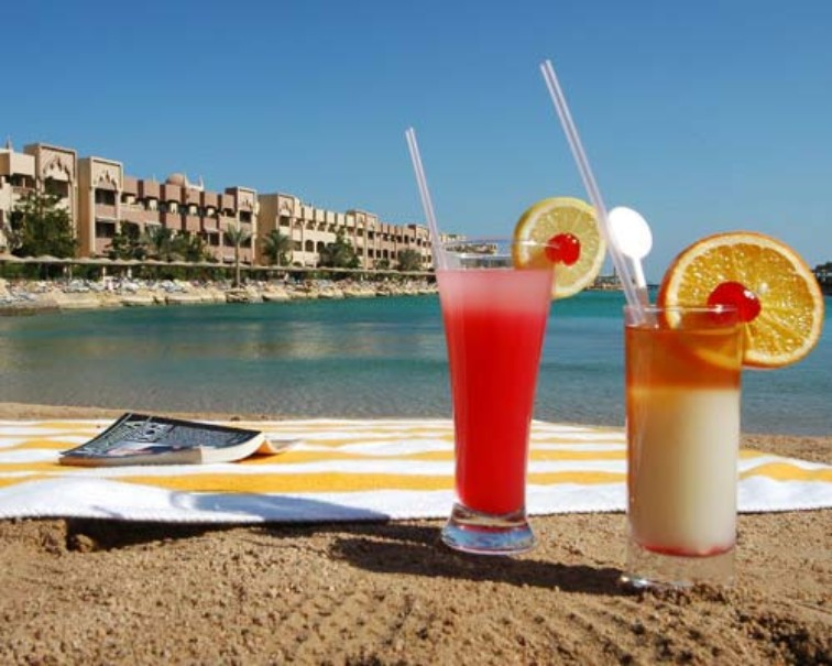 Hotel Sunny Days Resort (fotografie 9)
