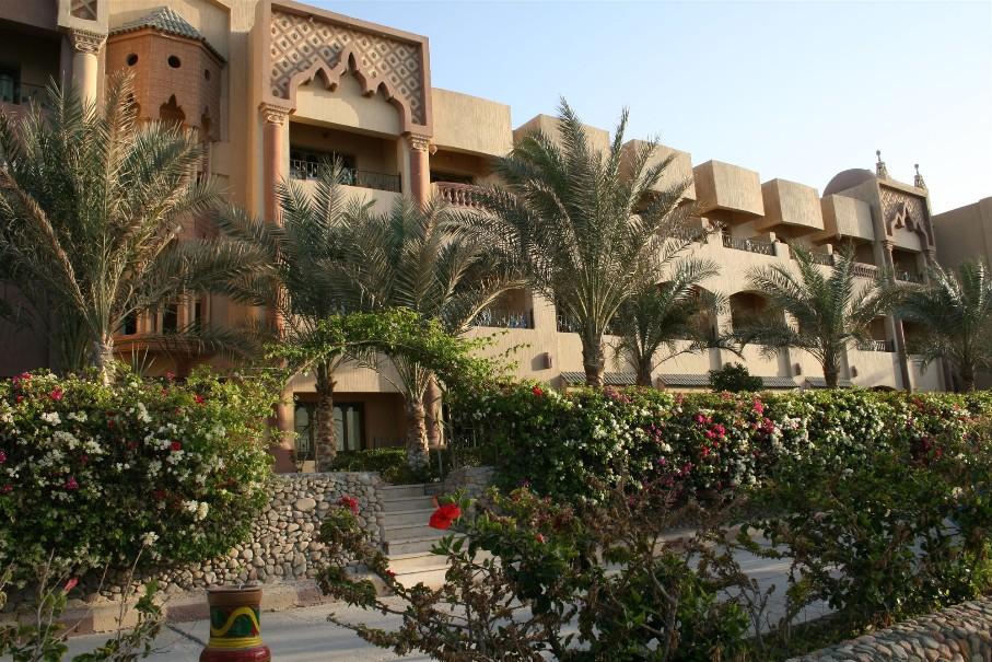 Hotel Sunny Days Resort (fotografie 11)