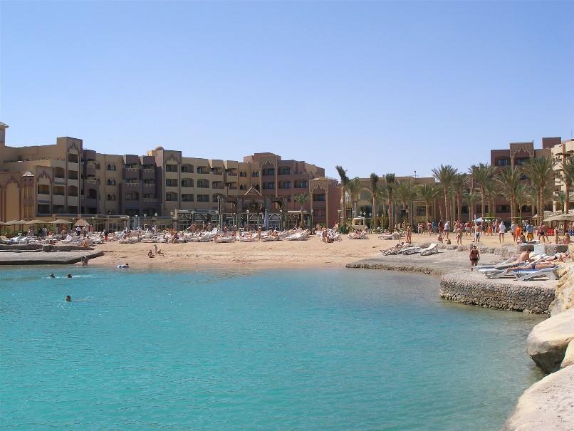 Hotel Sunny Days Resort (fotografie 14)