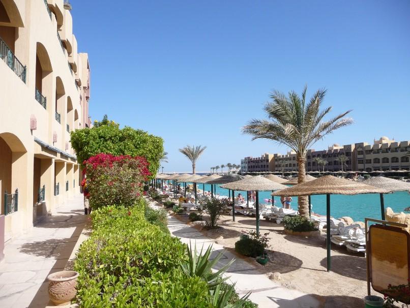 Hotel Sunny Days Resort (fotografie 18)