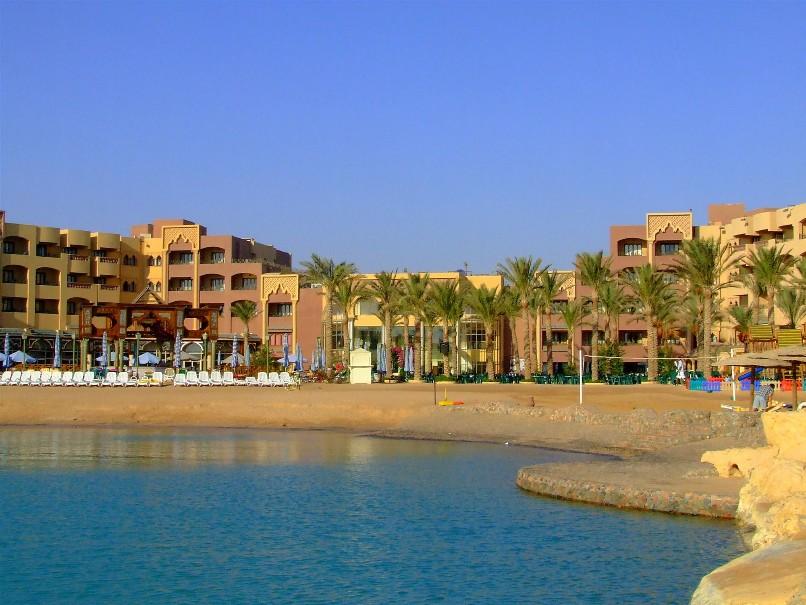 Hotel Sunny Days Resort (fotografie 20)