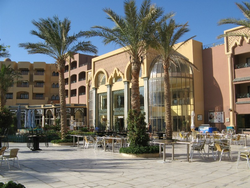 Hotel Sunny Days Resort (fotografie 24)