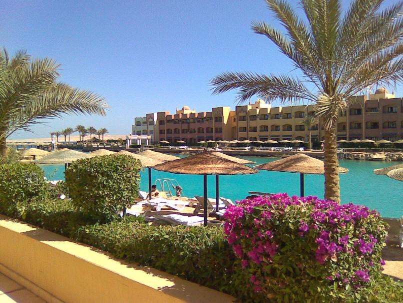 Hotel Sunny Days Resort (fotografie 25)