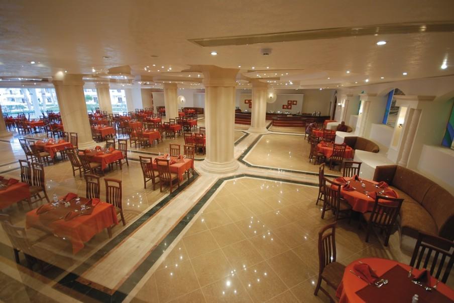 Hotel Coral Hills Resort (fotografie 13)