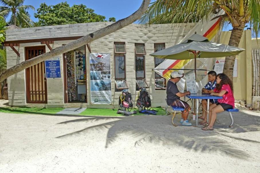 Hotel Costabella Tropical Beach (fotografie 7)