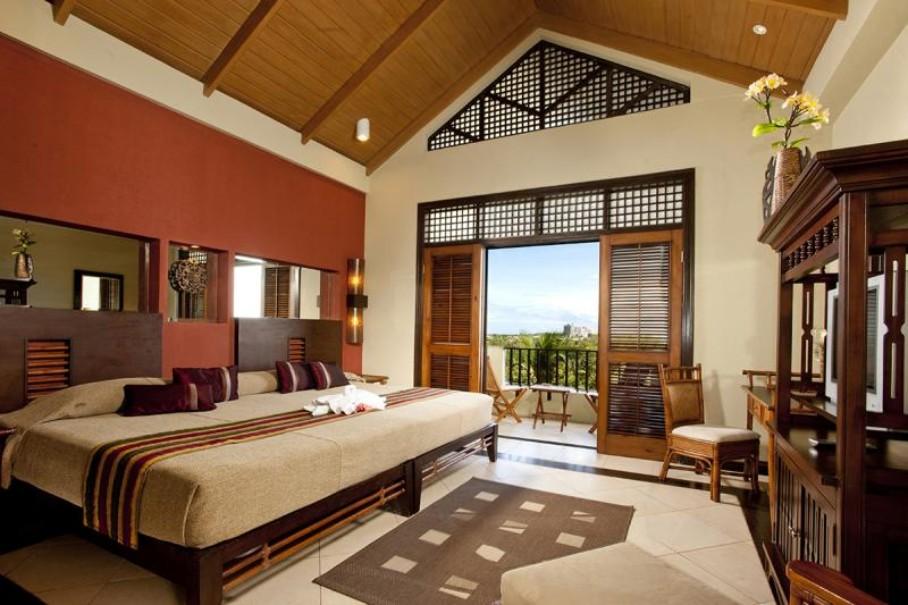 Hotel Costabella Tropical Beach (fotografie 2)
