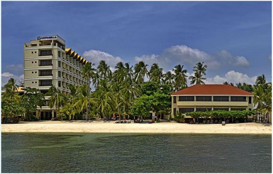 Hotel Costabella Tropical Beach (fotografie 1)