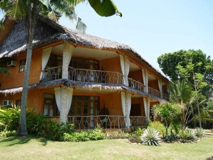 Coco Grove Beach Resort (fotografie 10)