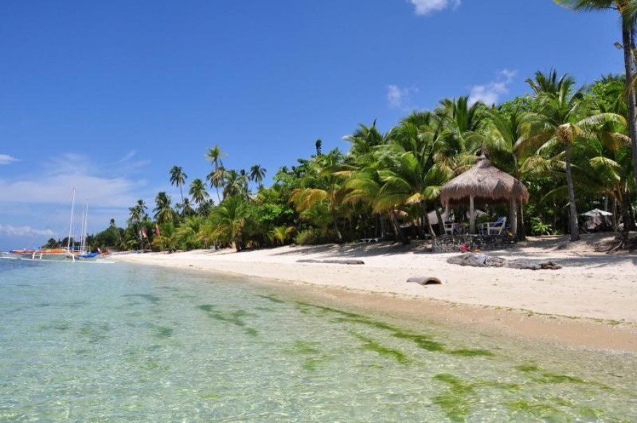 Coco Grove Beach Resort (fotografie 11)