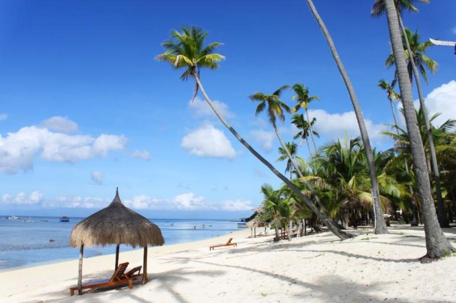 Coco Grove Beach Resort (fotografie 13)