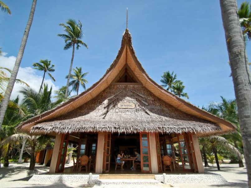 Hotel Coco Grove Beach Resort (fotografie 4)