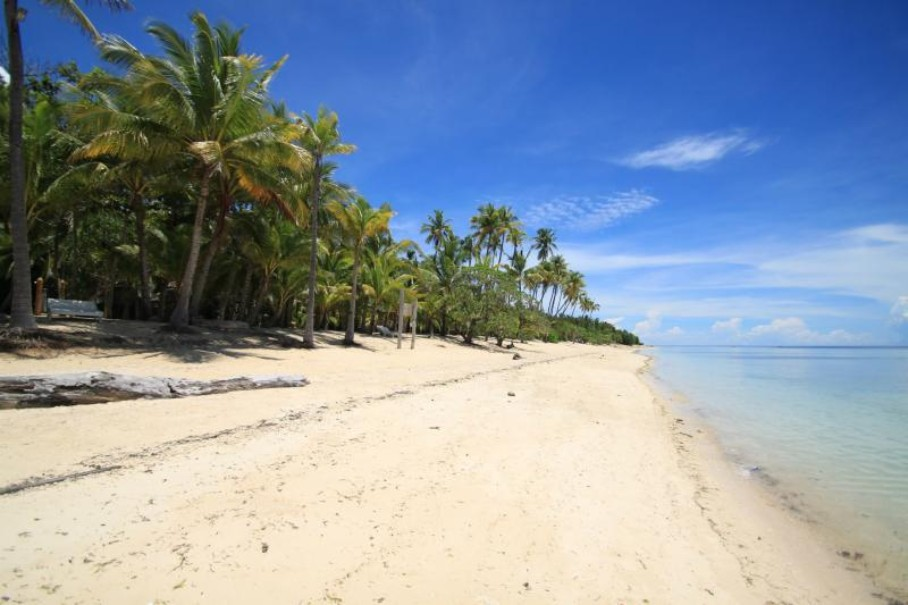 Coco Grove Beach Resort (fotografie 4)