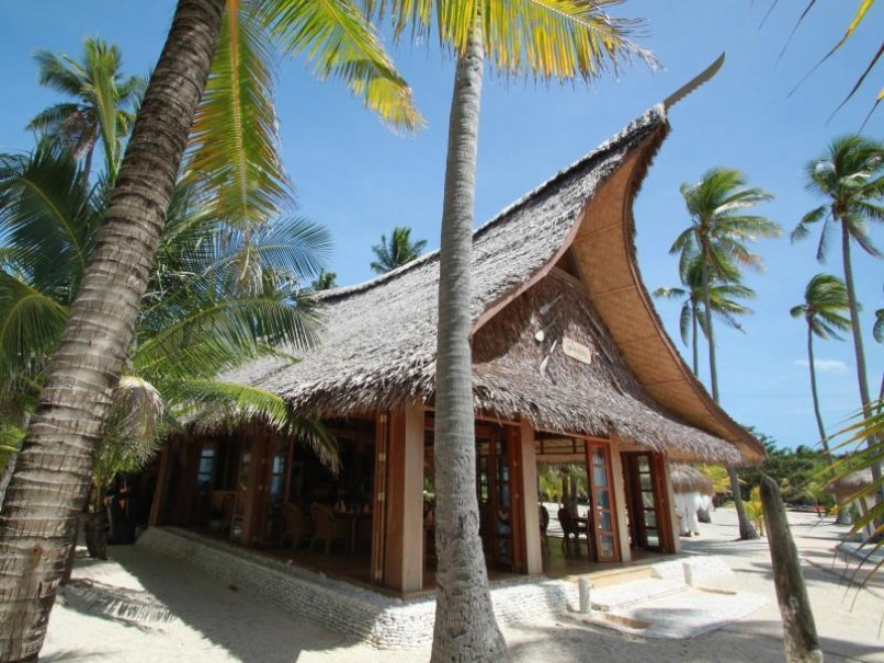 Hotel Coco Grove Beach Resort (fotografie 9)
