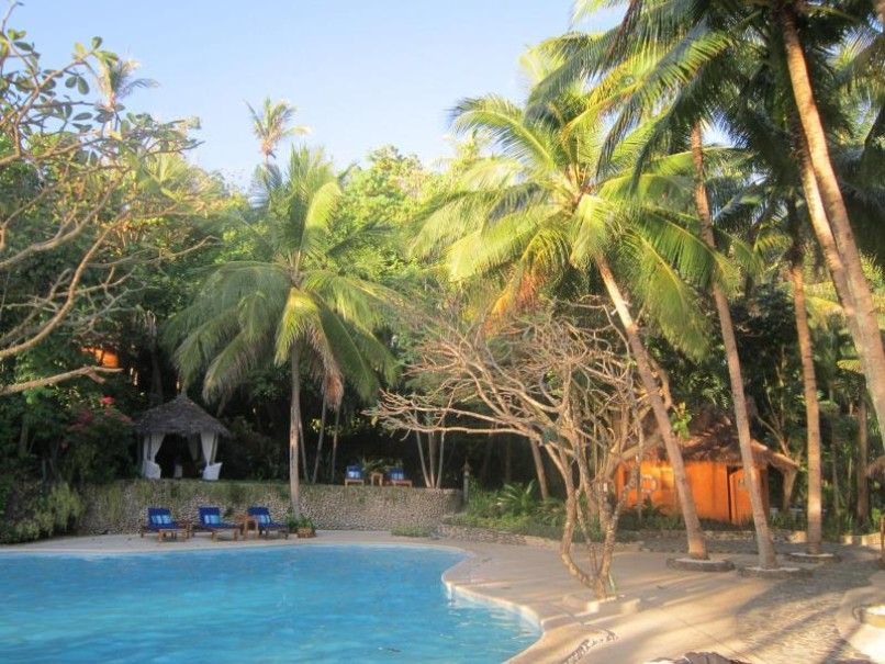 Coco Grove Beach Resort (fotografie 8)
