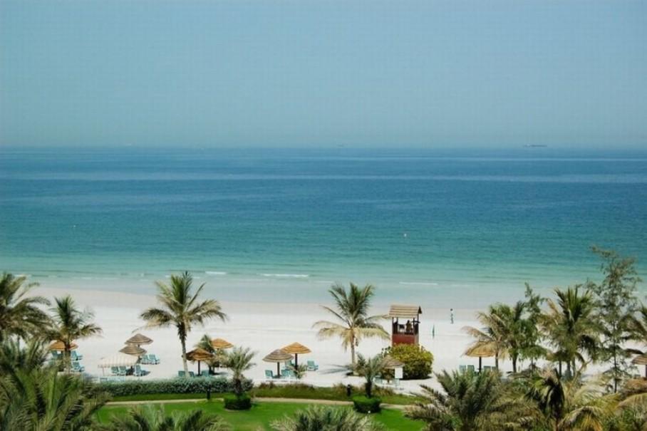Ramada by Wyndham Beach Hotel Ajman (fotografie 5)