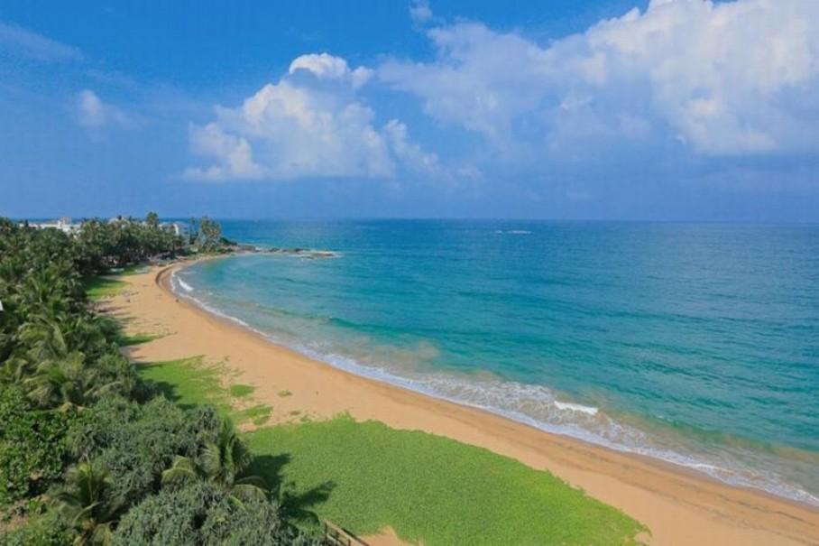 Hotel Pandanus Beach Resort and Spa (fotografie 18)