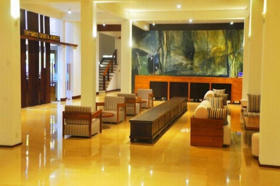 Hotel Pandanus Beach Resort and Spa (fotografie 19)