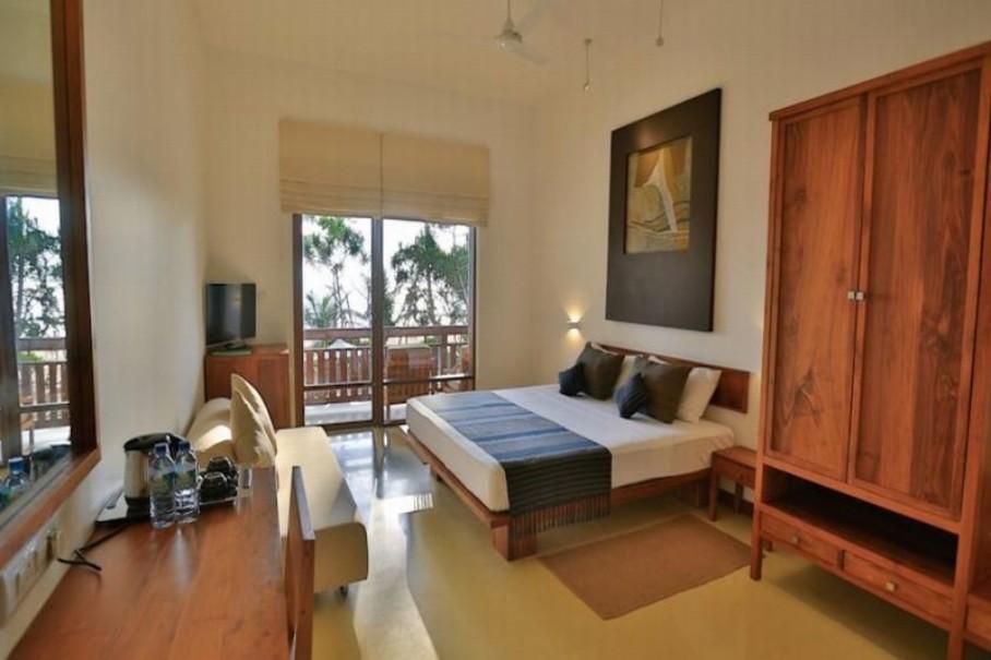 Hotel Pandanus Beach Resort and Spa (fotografie 20)