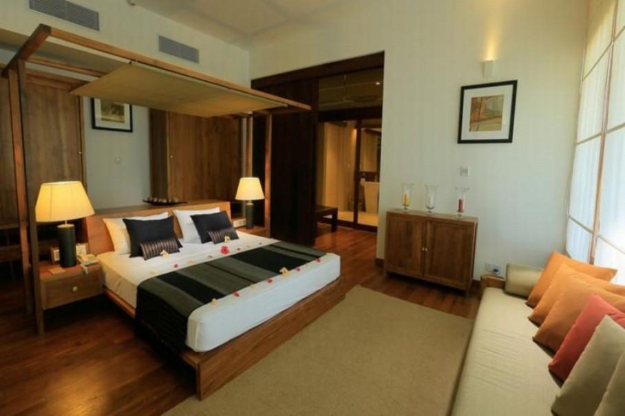 Hotel Pandanus Beach Resort and Spa (fotografie 21)