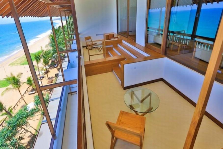 Hotel Pandanus Beach Resort and Spa (fotografie 24)