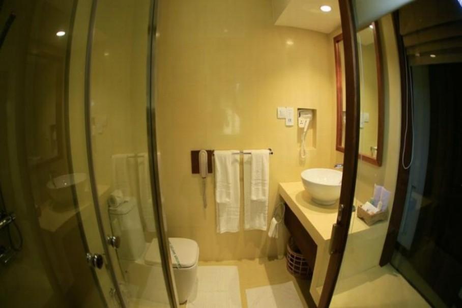 Hotel Pandanus Beach Resort and Spa (fotografie 23)