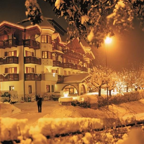 Hotel Du Lac Molveno (fotografie 28)