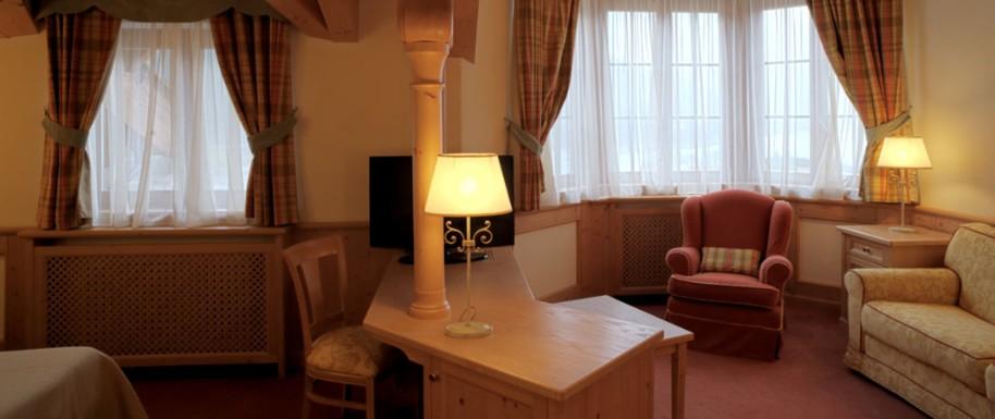Hotel Du Lac Molveno (fotografie 3)