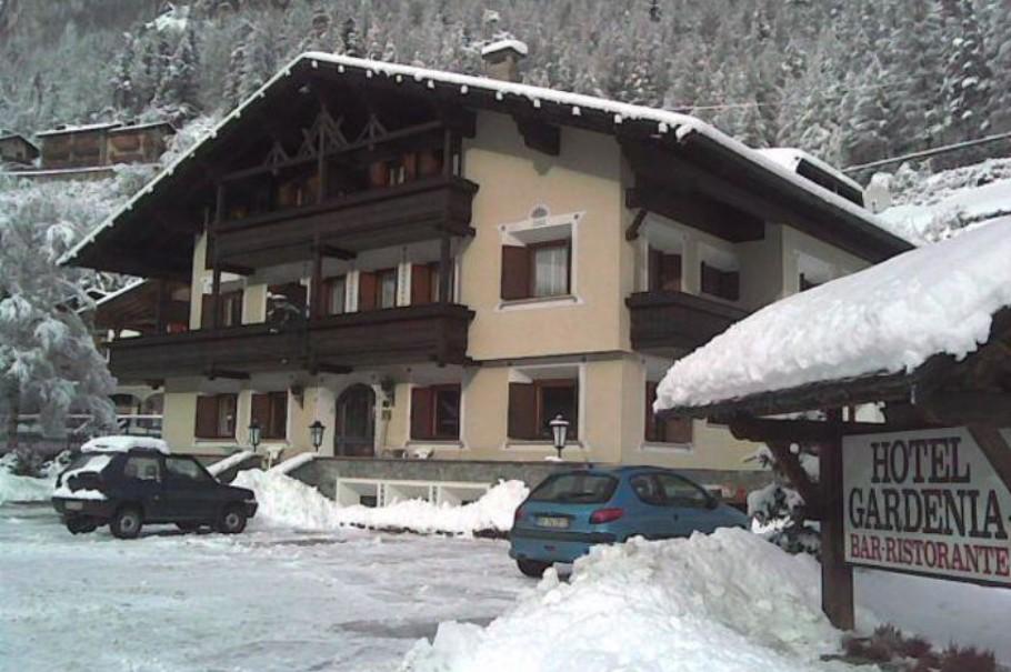 Hotel Gardenia (fotografie 2)